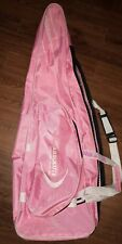 Absolute Fencing Gear High Quality Heavy Duty Nylon Fencing Bag Pink