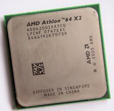 AMD Athlon 64 X 2 (ADO4200IAA5CU) Dual-Core 2.2GHz Zócalo AM2 Procesador CPU