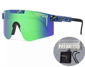 Pit Viper Sunglasses Polarized *Brand New, Unused*