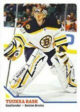 "Tuukka Rask 2010 Boston Bruins"" 1 de 9 SPORTS Illustrated Tarjeta"
