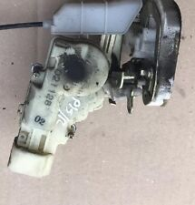 Toyota Yaris 1999-2000 passenger Left Rear Door Lock catch solenoid module n/s/r