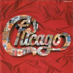 Chicago (The Heart of Chicago 1967-1997 CD - Sealed + Free Post)