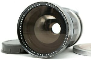 Rare!【EXC+++】 Pentax Auto Takumar 35mm F2.3 M42 Screw Mount Wide Lens From JAPAN