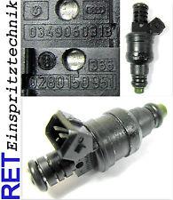 Buse d'injection Bosch 0280150951 AUDI Coupé s 2 034906031b nettoyés & examiné