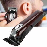 Men Hair Clipper Electric Trimmer Cutter Cutting Machine Beard