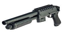 GYD Softair Pumpgun Frontloader Airsoft Gotcha 0,5 Joule 51cm Lang