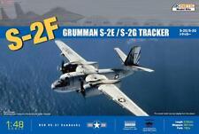 1/48 Kinetic S-2E/S-2G Tracker (United States Navy) #48024