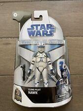 Star Wars Black Series Clone Pilot Hawk - Lucasfilm 50th Anniversary
