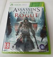 Assassin's Creed Rogue Game Xbox 360 PAL FAST FREE SHIPMENT