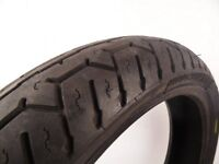 "MICHELIN RADIAL 120/70 ZR 17"" M/C (58W) A59, Pneumatici moto, tires, mm 3,42"