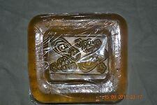 Natural brown sugar and honey soap