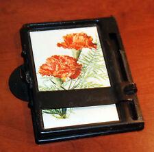Manual Papaer Photo Frame cutter Vintage Soviet Precise Metal 60's
