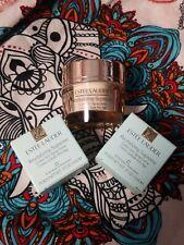 lot of 3 Estee Lauder Revitalizing Supreme Global Anti-Aging Cream .5oz & .17 x2