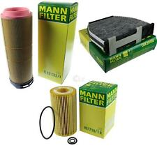 MANN-FILTER PAKET Mercedes-Benz C-Klasse T-Model S204 C 220 CDI 200