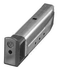 Ruger P89/P95 Mag 10 Rd P89, (serial no. 304-70000 & above) P93, P94, P95, PC9
