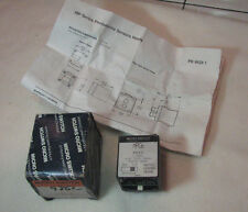 MICRO SWITCH MPD6 9201 PHOTOELECTRIC SHORT RANGE SCANNING HEAD