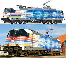 Roco H0 73674 E-Lok 146 247-2 DB-AG Ep6 NEU