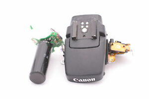 Canon PowerShot S5 Camera Pop-Up Flash Assembly Replacement Repair Part