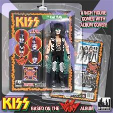 "KISS  8"" THE Catman action figure Sonic Boom series 3 Ships free in 24!"