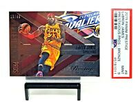 2015 Prestige Bronze Lakers LEBRON JAMES Card /49 PSA 9 MINT / Pop 1 - No Higher
