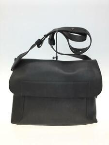 TUMI  Leather  Leather Gray Fashion Shoulder bag 4508 From Japan