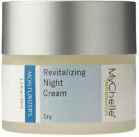 Revitalizing Night Cream by MyChelle, 1.2 oz