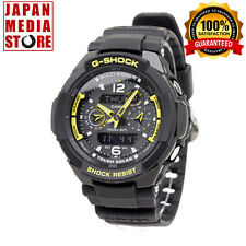 Casio G-Shock SKY COCKPIT GW-3500B-1AJF Aviation Solar Atomic GW-3500B-1A
