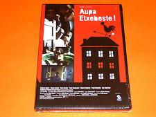 AUPA ETXEBESTE - Euskera, español - Precintada