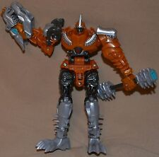 "5.5"" Transformers 4 Age of Extinction Grimlock - AoE Power Battlers Toys Figures"