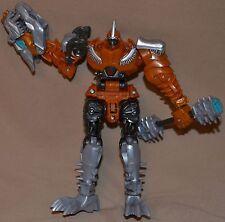 "5.5"" Transformers 4 Age of Extinction Grimlock - AoE Power Battlers Toys Figures"