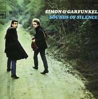Sound Of Silence - Simon e Garfunkel CD COLUMBIA