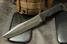 Tops Knives Apache Dawn rockies Edition outdoor cuchillo, fixed, microscópico 1095