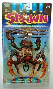 * Manga Clown *  Spawn Series 9 Action Figure 1997 McFarlane Toys