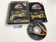 Jurassic Park Operation Genesis (Edition BestSeller) - PC - FR - Avec Notice