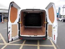 Ford Transit Custom SWB standard ply Lining Kit FLOOR INCLUDED - FREE UK P&P