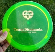 Rare! Team Stamp Discmania C-Line PD - 175 grams, Stiff, 9.5/10!