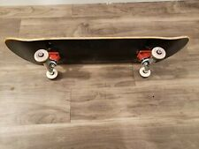 Skateboard, Independent trucks, Bones 103A Wheels, Mini Logo, Reds Bearings