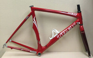 TREK MADONE 5.5 CARBON FRAME AND FORK 2.0 KGS / 4.4 LBS