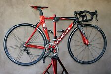 Specialized S Works M4   Campagnolo Record Ultra   51cm   FREE SHIPPING