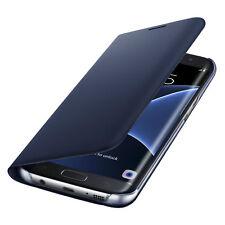 Original Flip Leather Phone Case for Samsung S10 S8 S9 Plus Coque J4 J6 A7 2018