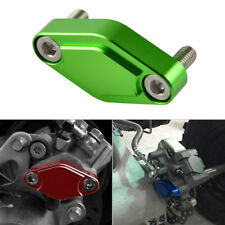 Parking Brake Block Off Plate For Kawasaki KFX 400 KFX 450 LAKOTA 300 KFX90/80