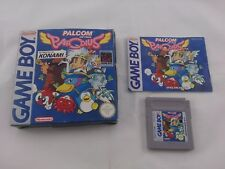 Parodius Nintendo Game Boy Gameboy Modul Konami PAL in OVP