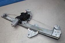 Dacia Lodgy Fensterhebermotor Gestänge vorne links 807213915R 128001072D