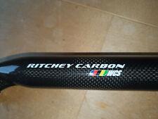 Ritchey WCS Carbon Sattelstütze 34,9x400mm
