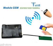 AURICULAR ESPIA PROFESIONAL + MICRO MODULO INDUCTOR TELEFONO MOVIL GSM PARA EXAM