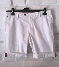MASON'S Men's Shorts White Size 52!