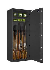 Waffenschrank Waffentresor Klasse 0 EN 1143-1 - 10 Größen/Varianten ECBS Grad 0