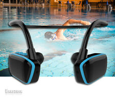 NEW Waterproof Swim MP3 Player Under water Sports Pool Swimming IPX8 USB 2.0
