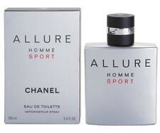 Treehousecollections: Chanel Allure Homme Sport EDT Perfume For Men 100ml