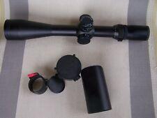Nikon 4-16x50mm ~Tactical~  Rifle Scope ~Plex~ Japan